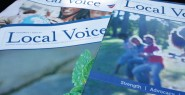 Local Voice Magazine