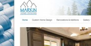Markin Home Design